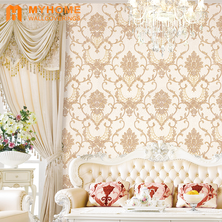 Factory Price Pvc Wallpapers Hd Room Wallpaper For Home Decoration Buy Wallpaper Hd Pvc Wallpaper Room Wallpaper Product On Alibaba Com
