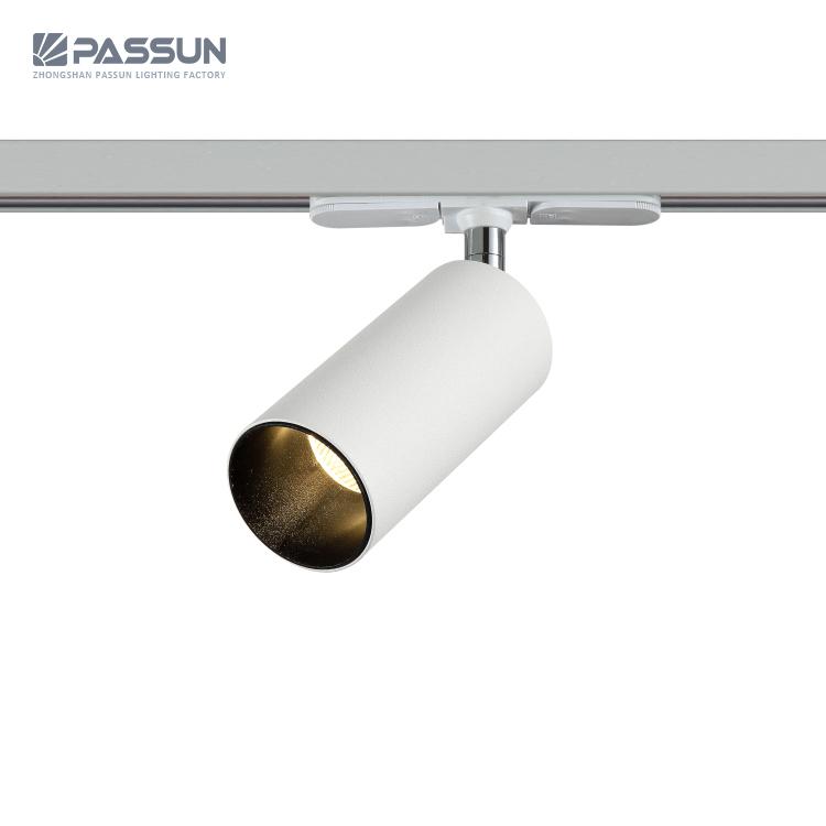 https passunlight en alibaba com product 60676767214 807155914 energy saving 5w led track lights dimmable led track lighting for commercial html