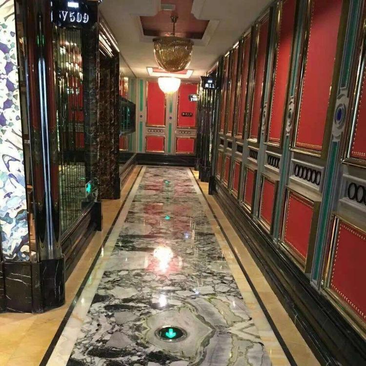 carrelage d interieur en marbre vert emeraude pour carrelage mural et sol buy marbre vert emeraude de glace marbre vert marbre vert de veine product