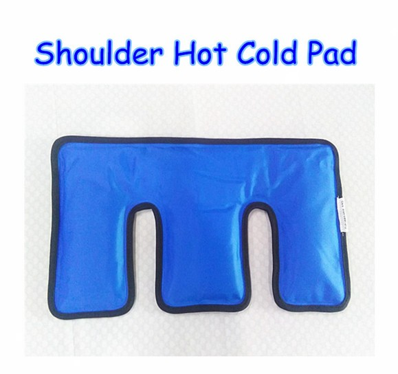 shoulder neck heat therapy wrap gel heat pad microwave buy neck shoulder massage heating pad reusable gel neck and shoulder heat pad shoulder