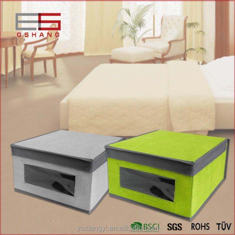 Ikea Pliable Boite De Rangement Des Vetements Buy Boite De Rangement Product On Alibaba Com
