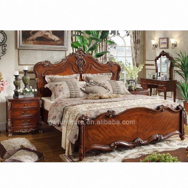 antique dark wood bedroom furniture set buy antique dark wood bedroom furniture set wood home furniture fancy bedroom set wood bedroom sets