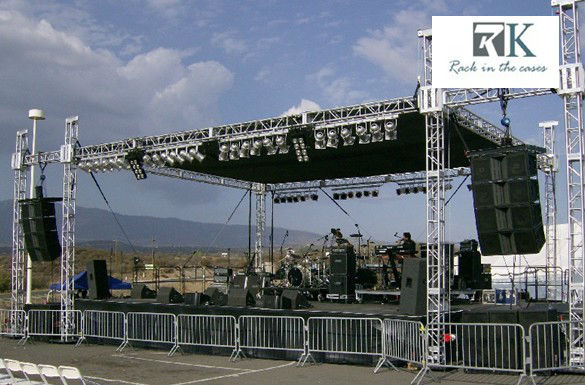 professional audio video lighting truss system buy truss system lightweight truss system easy truss system product on alibaba com