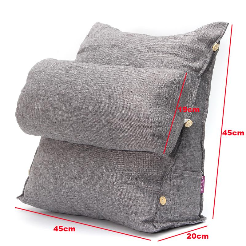 back support pillow for bed back support cushion buy back support pillow for bed bed back support pillow back support pillow product on alibaba com