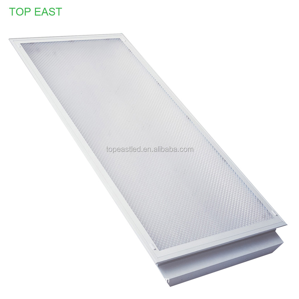 2 18w white paint led pane light led troffer light t5 recessed fluorescent lighting fixture with 3 years warranty buy fluorescent light