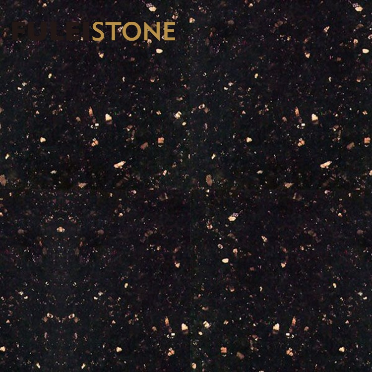 polished indian black galaxy granite floor tiles 60x60 for living room buy granite floor tiles polished granite floor tiles for living room granite