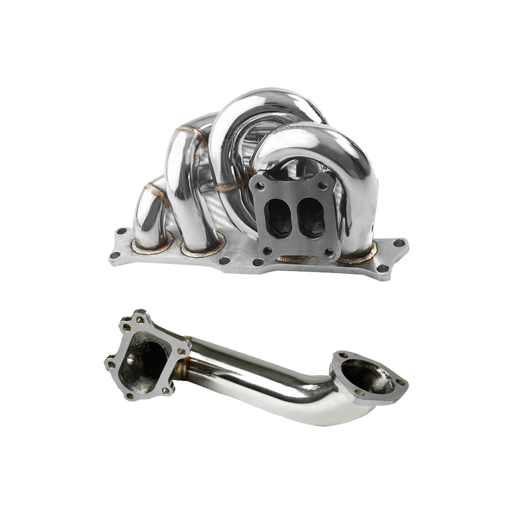 turbo manifold downpipe down pipe exhaust system for toyota celica 86 93 91 95 mr2 buy turbo manifold exhaust downpipe exhaust system for toyota