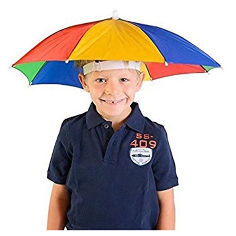 Umbrella Hat High Quality And Cheap Price Fishing Umbrella Buy Small Umbrella Hat Kid Umbrella Hat Taobao Gift Hot Style In 2017 Product On Alibaba Com