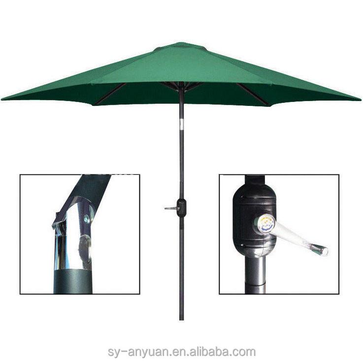 patio umbrella parts garden umbrella 3m with tilt pool sun shade beach umbrella buy patio umbrella parts patio umbrella replacement canopy sun shade