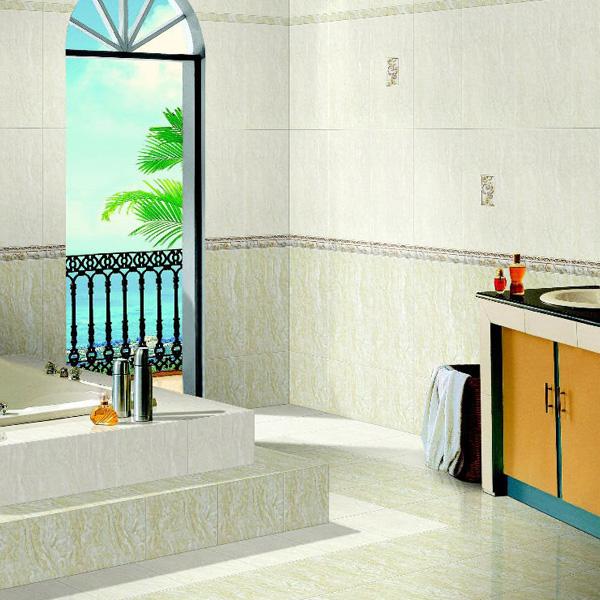 good quality easy clean rak bathroom wall tiles look like gallery foshan buy easy tile rak tiles bathroom tile gallery product on alibaba com