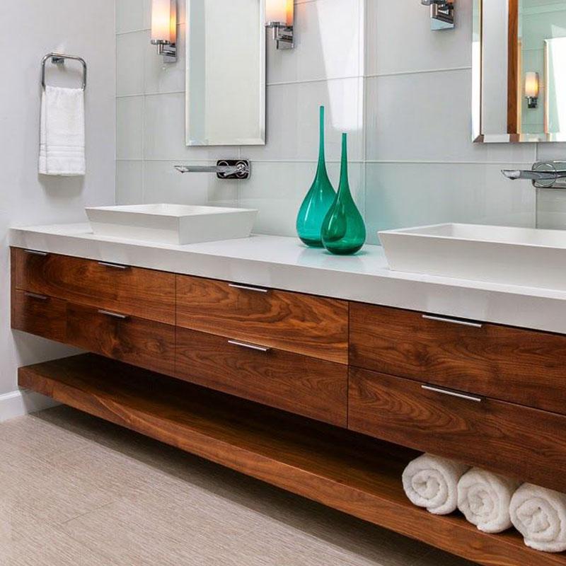 45 inch wall hang under counter sink solid wood bathroom vanity furniture buy bathroom vanity furniture solid wood bathroom vanity 45 inch bathroom