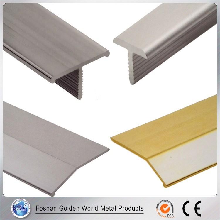 premium carpet protection tile trim for marble edge buy tile trim for marble edge aluminium trim for tile aluminium profile product on alibaba com