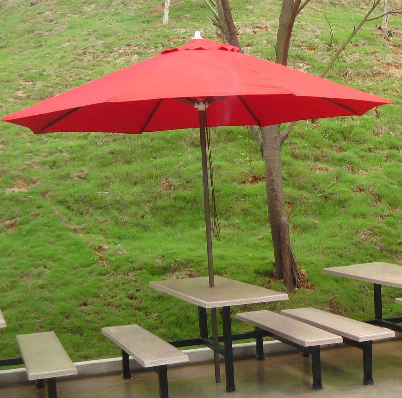 outdoor patio picnic table umbrellas for advertisement and cafe shop buy patio table umbrella umbrellas for outdoor cafes solar patio umbrella