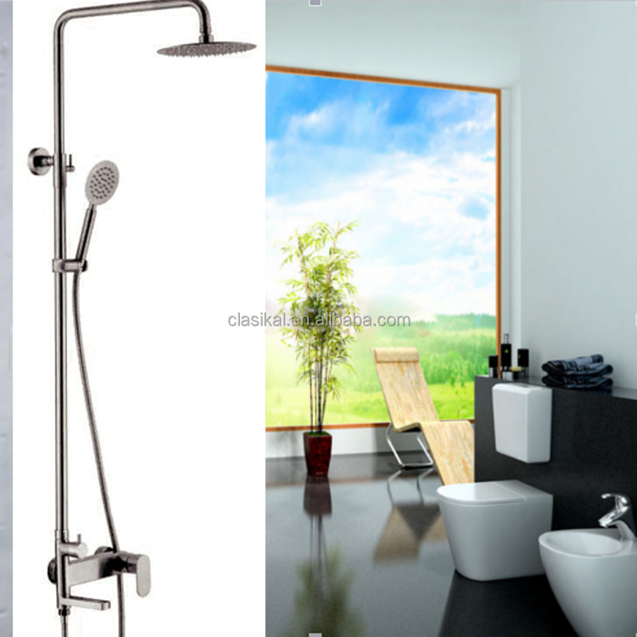 free standing sanitary ware one piece stainless steel 304 upc shower faucet buy upc shower faucet rv upc shower faucet durabale upc shower faucet