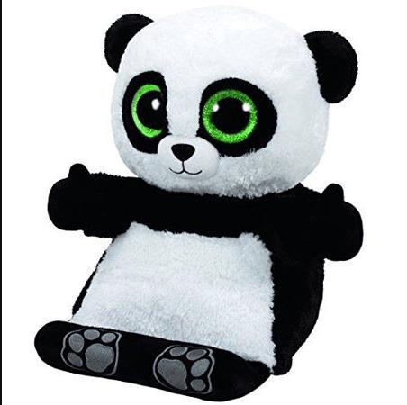 stuffed plush panda toy tablet ipad holder for kids play factory direct plush panda ipad cover holder plush stand travel pillow buy stuffed plush