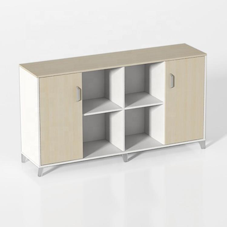 armoire de bureau en bois massif meuble de remplissage avec etagere pour livres buy armoire de bureau en bois armoire basse classeur de bureau