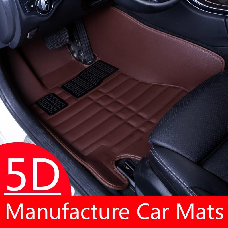 tapis de sol de voiture 5d interieur de voiture pour toyota yaris innova 7mm buy heated car floor mats car mats car floor mats product on