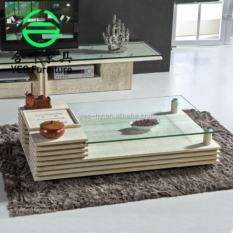 travertin en pierre naturelle table basse meuble tv et petite table a the b 016 buy table basse en pierre naturelle table a the en pierre de