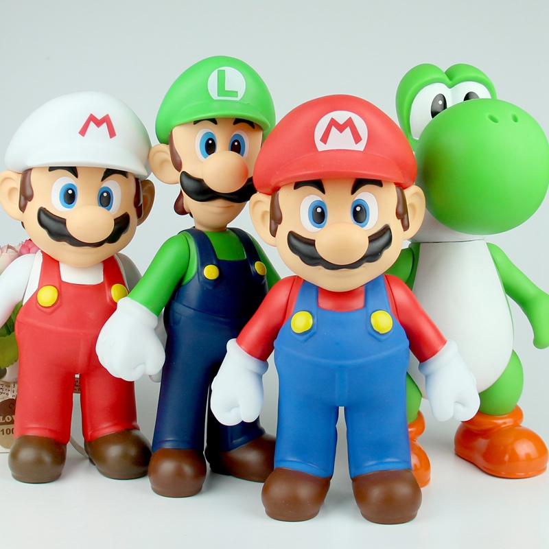 New Arrivals Mario Figure Mario Bros Toys Action Figure Toys For Sale Buy Action Figure Toys Mario Bros Toys Mario Figure Product On Alibaba Com