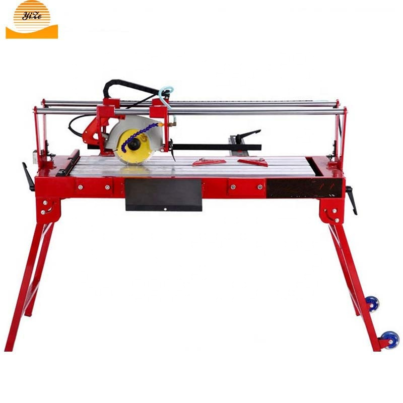 ce industrial removable water jet ceramic tile wet cutting table saw machine granite tile cutter rubi tile cutter buy tile cutting machine tile wet