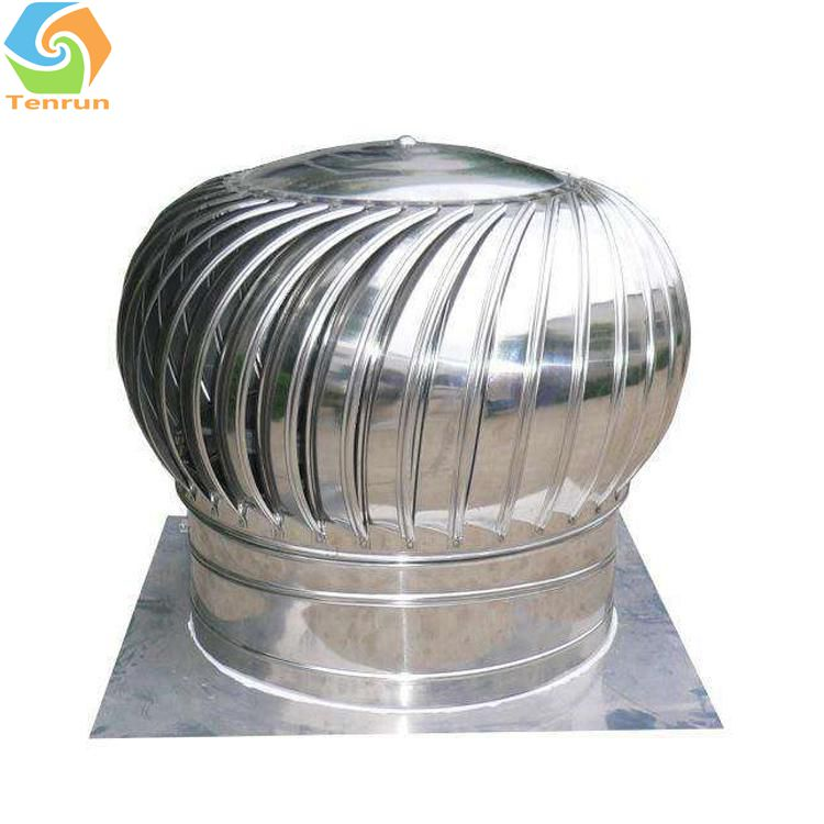 roof mounted industrial exhaust fan roof ventilator for factory self driven roof extractor fan view roof mounted industrial exhaust fan tenrun