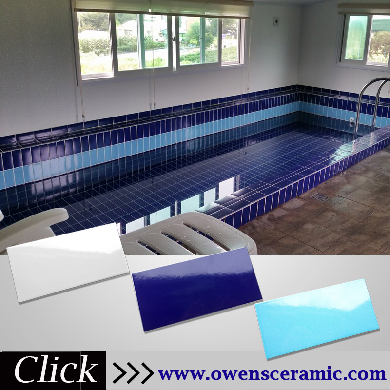 commercial dark blue color swimming pool tiles price buy ceramic pool tile blue color pool tiles blue swimming pool tiles price product on