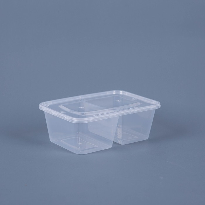 plastic food container 2 compartment microwave safe black container with lid divider lid buy plastic food container 2 compartment microwave safe