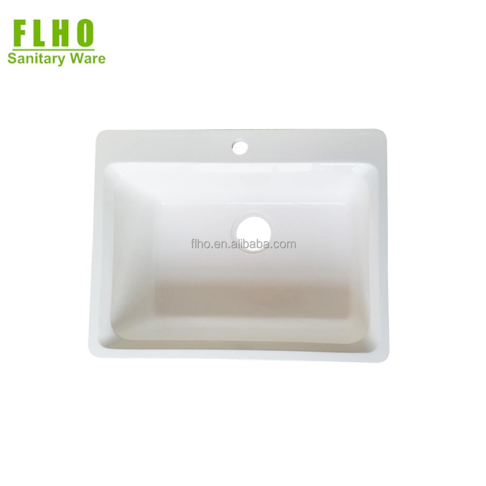deep undermount fiber kitchen sink stone acrylic in guangzhou buy fiber kitchen sink sink stone kitchen sink guangzhou product on alibaba com