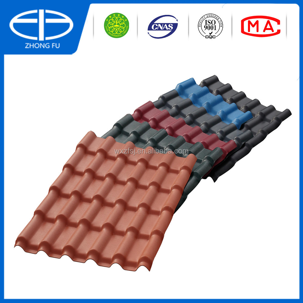 asa pvc plastic roof tile mould pvc roof sheet synthetic resin roof tile buy pvc plastic roof tile pvc thin plastic sheet spanish pvc roofing