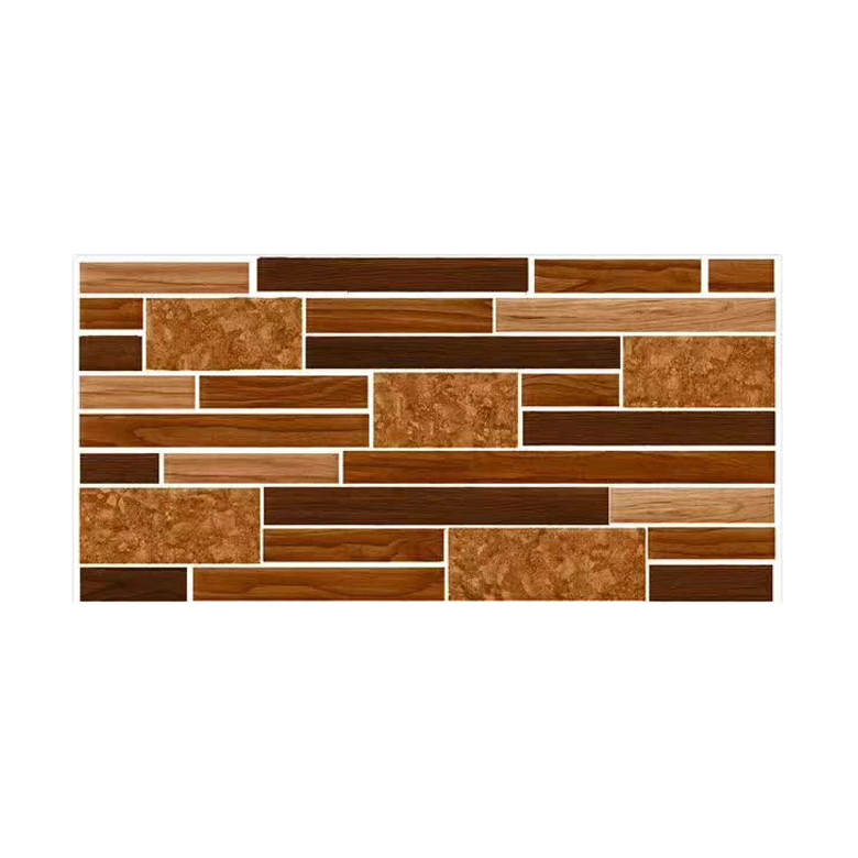 new modern design house front wall decor rustic ceramic brick look tiles buy brick look tiles marble exterior wall tiles granite exterior wall