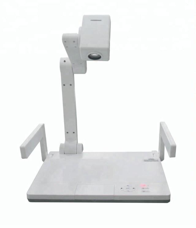 Desktop Type A27 Digital Document Camera Classroom Visualizer - Buy