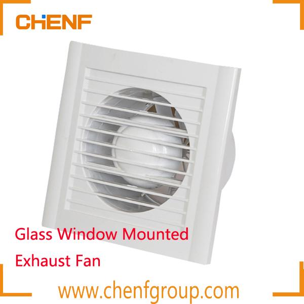 high quality mini bathroom bedroom smoking room glass window mounted exhaust fan buy exhaust fan exhaust fan smoking room exhaust fan product on