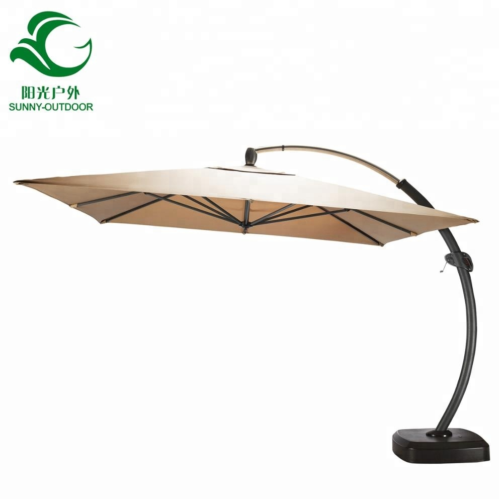 outdoor garden umbrella big bend