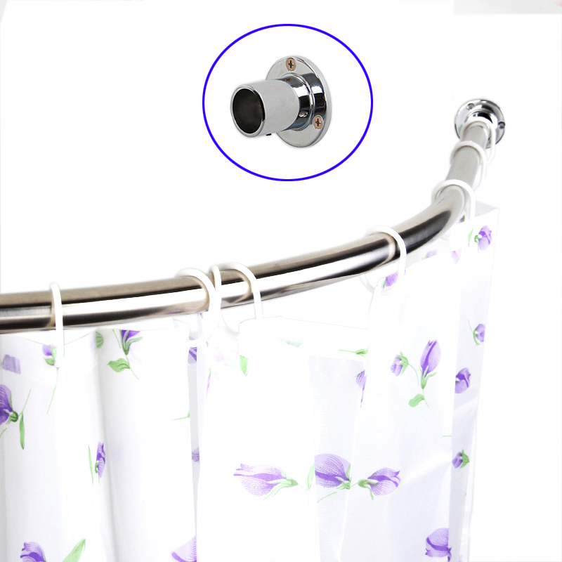 best selling oval shower curtain rod for freestanding tub buy oval shower curtain rod for freestanding tub oval shower curtain rod for freestanding
