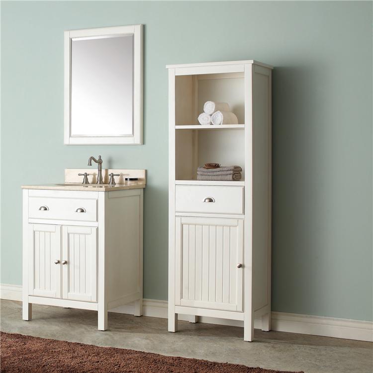 lowes 25 inch single sink bathroom vanity off white bathroom medicine cabinet traditional bathroom furniture buy 25inch wooden white bathroom