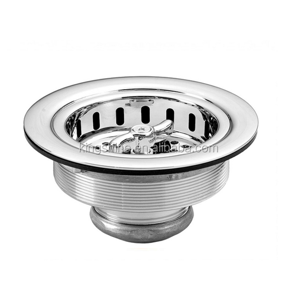 chrome plated basket strainer with tailpiece sink strainer stopper sink drain buy basket strainer with tailpiece sink strainer stopper sink