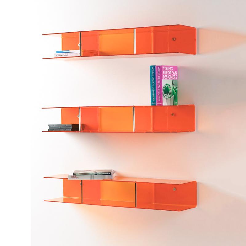 etagere d angle de douche murale en acrylique 1 piece a 3 niveaux nouveau design buy presentoir acrylique a 3 niveaux etagere murale en