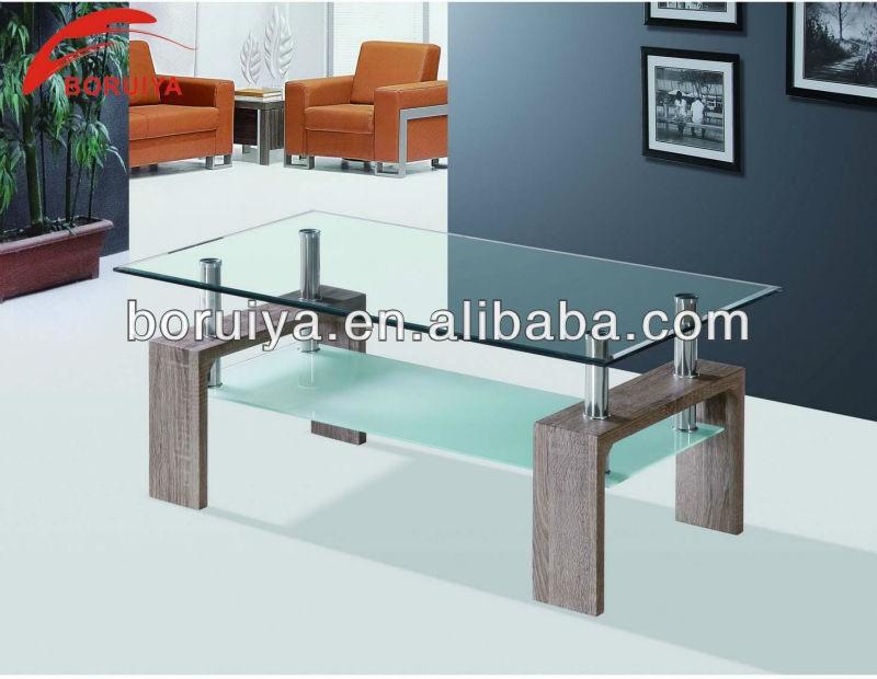 modern tea table design glass coffee table with bench legs buy modern tea table design modern glass coffee table coffee table product on alibaba com