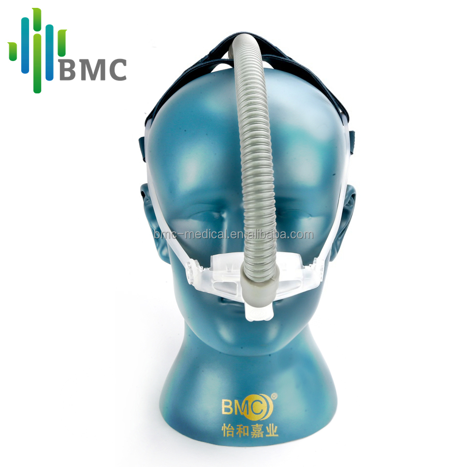 fealite nasal pillows system bmc wnp nasal pillows cpap mask the best treatment mask of snore products and sleep aid packing bag buy nasal pillows