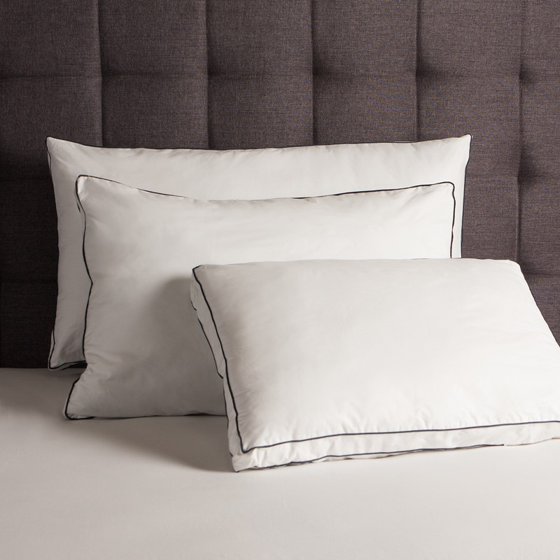 high quality standard size cotton gusset pillow case for filling buy gusset pillow case pillow case for filling gusset pillow shell product on