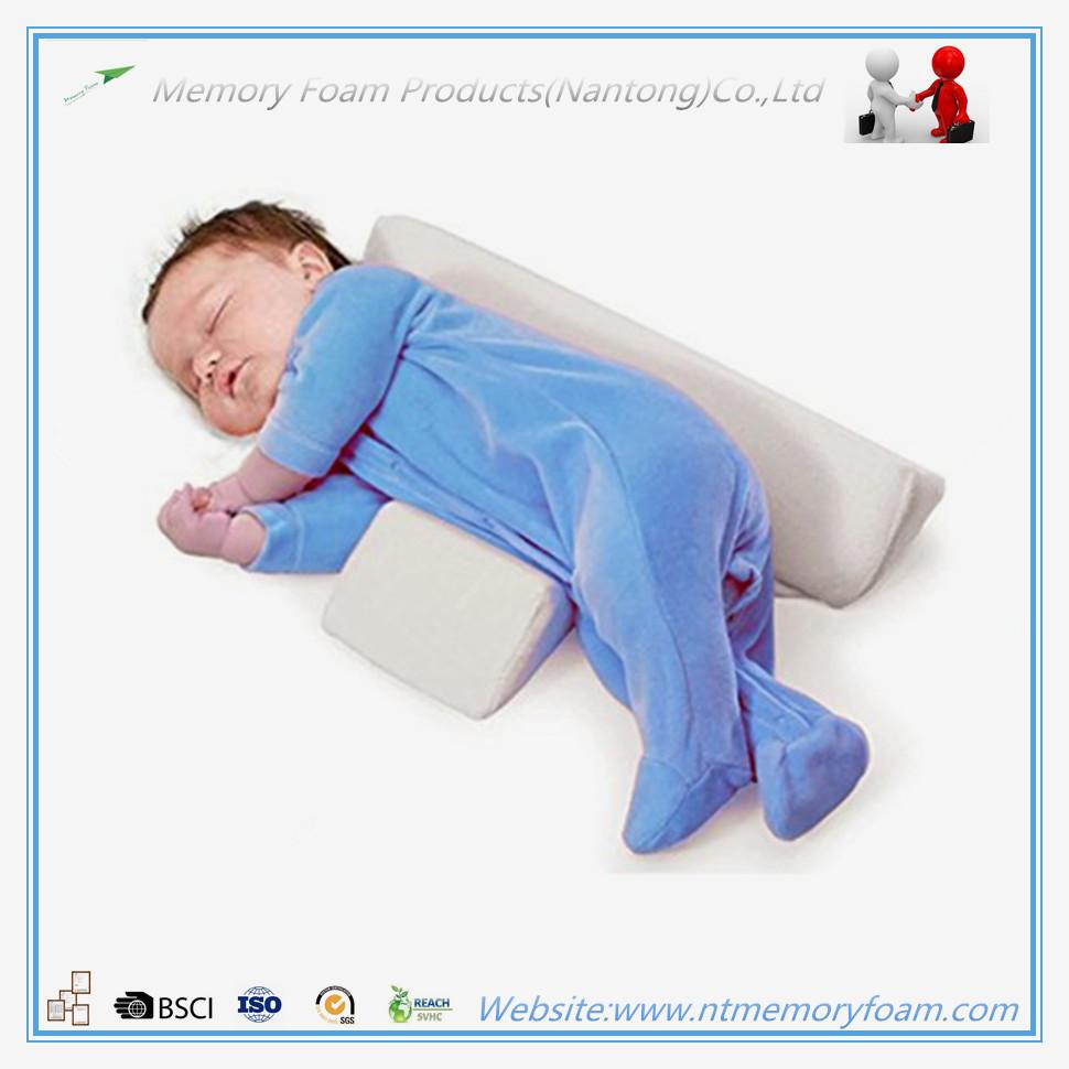 infant sleep pillow wedge buy baby sleeping wedge wedge shaped pillows baby foam wedge pillow product on alibaba com