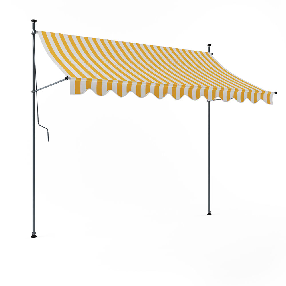 half cassette folding arm canvas awning for balcony buy canvas awning canvas awning for balcony retractable patio awnings product on alibaba com