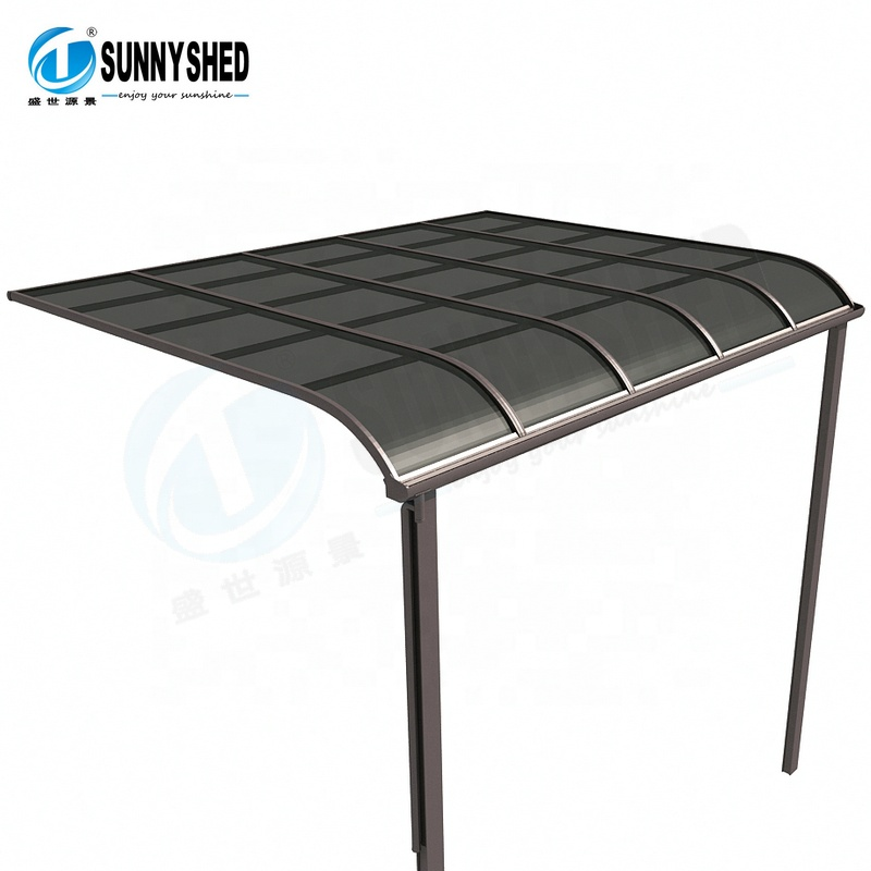 awnings outdoor garden aluminum gazebo shade patio cover buy plastic outdoor patio cover lowes patio covers balcony patio cover product on