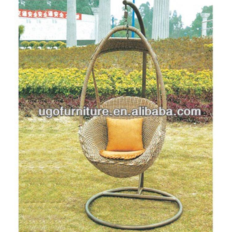 fauteuil balancoire d exterieur en osier et rotin pour adultes suspendu vente en gros livraison gratuite chine buy chaise accrochante de