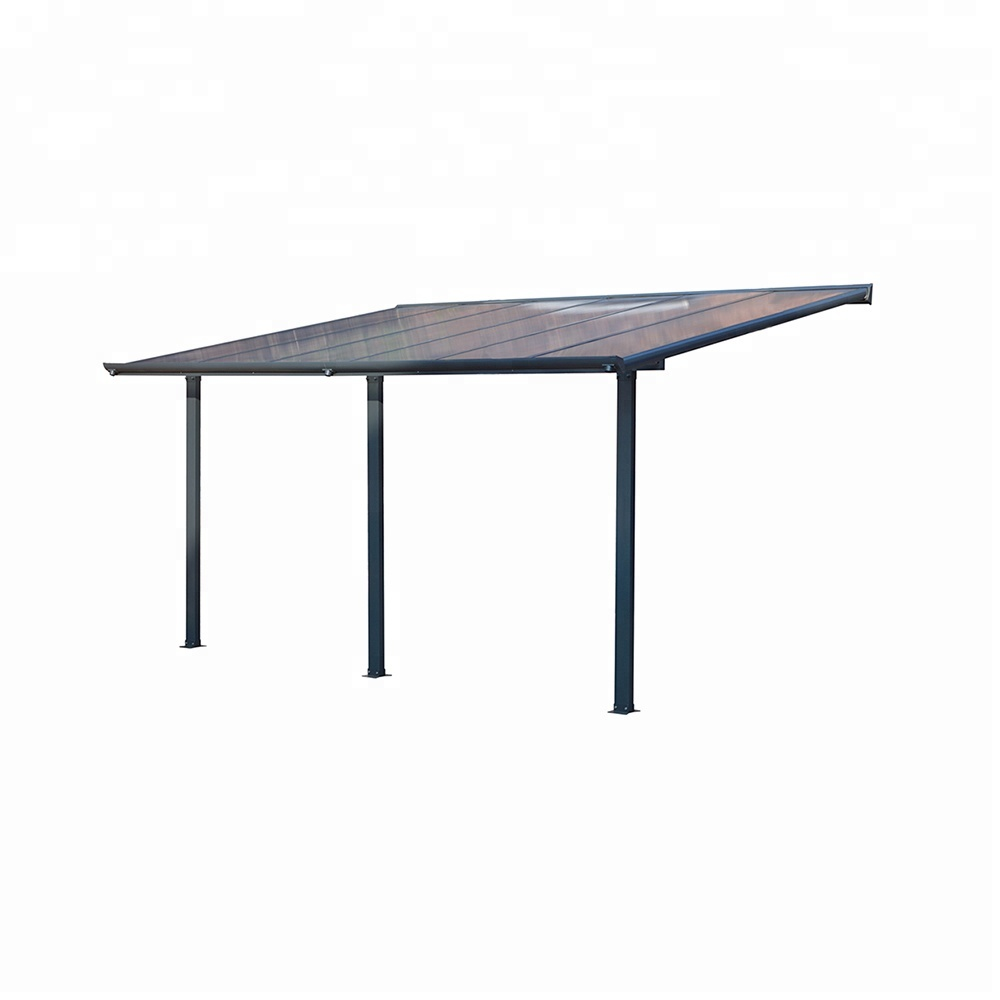 much cheaper 395 x 295 cm patio roof easy to install pergola shelter canopy roof veranda cover buy patio shelter patio cover polycarbonate veranda