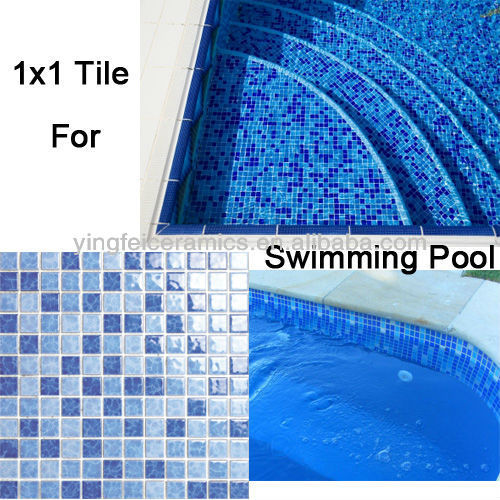 48x48 23x23 100x100 240x115 wholesale price high standard quality different colors and styles luxury swimming pool tile buy luxury swimming pool