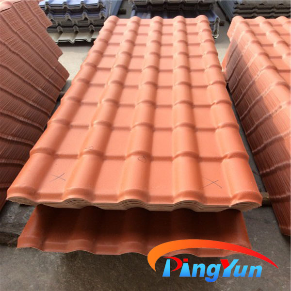 pmma pvc plastic roof tile synthetic spanish roof tile fiberglass spanish roofing tiles buy pmma pvc plastic roof tile roofing sheet