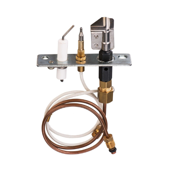 gas heater thermocouple pilot group from china factory buy pilot thermocouple ods ignition system gas heater thermocouple product on alibaba com