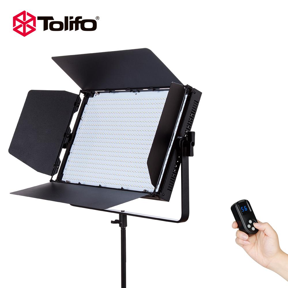 china manufacturer tolifo 200w film lighting equipment photography lighting studio kit led light for video shooting buy light for video