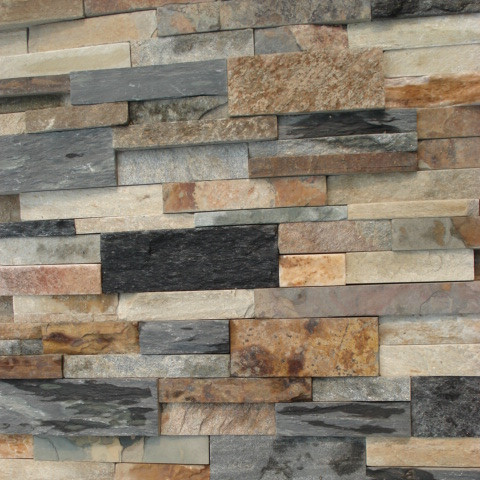 mixed slate stone stacked stone cultured wall cladding veneer tiles buy slate veneer cladding cultured slate wall cladding slate tile product on